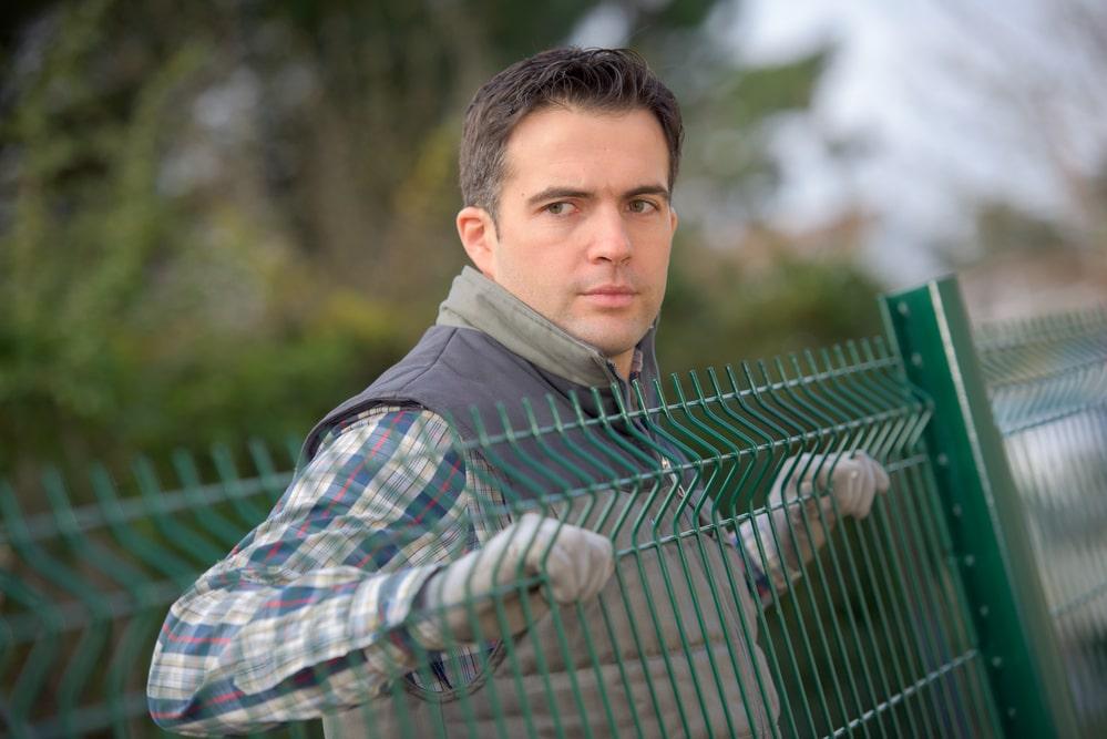 1. Temporary Fence Rental St Marys County MD-min